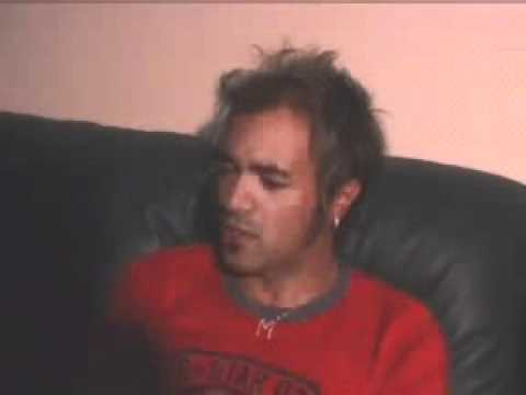 Eiffel 65 - Maurizio Lobina Interview From Kataweb.it 2003