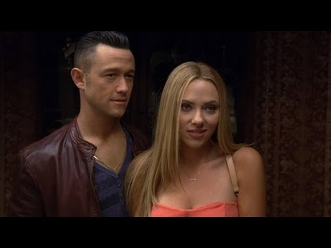 Don Jon (Starring Joseph Gordon-Levitt) Movie Review