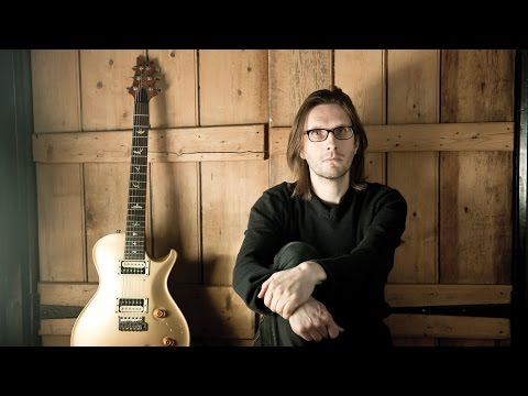 STEVEN WILSON On 4 ½, 'Don't Hate Me' & Why He Likes To Write Sad, Melancholic Songs [Part 1]