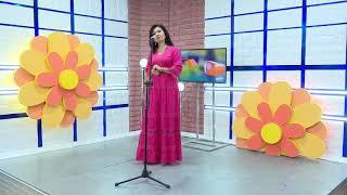 Гулзина Мамаева Суйбойт деп журосунбу