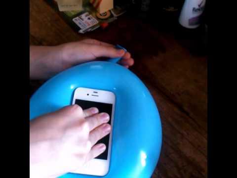 7466d7669d0 Como hacer fundas para celular fáciles - YouTube