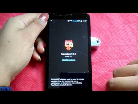 How To Download Videos From Youtube In Your Android Phone And Convert Into Mp3 Format. Tubemate