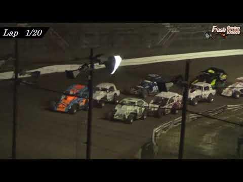 Vintage - 9/28/19 - Grandview Speedway