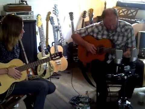 crooked fingers so long savannah old style guitar shop la 9 7 2010 youtube. Black Bedroom Furniture Sets. Home Design Ideas