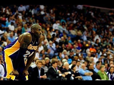 Kobe Bryant's Climb to 30,000