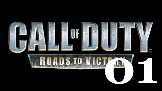 Call of Duty: Roads to Victory - Walkthrough - Altavilla