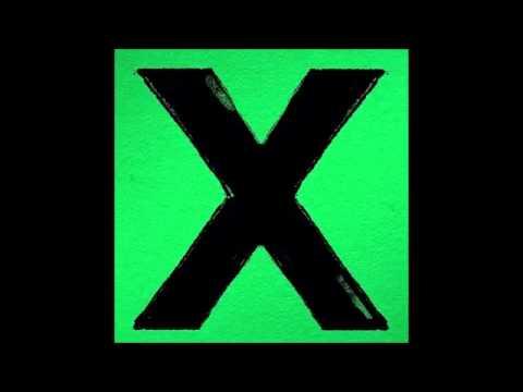 Ed Sheeran-One Audio