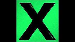 ed sheeran x full album