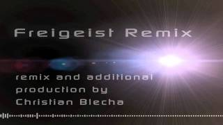 Ferrin & Morris - Celebrity (Freigeist Remix)