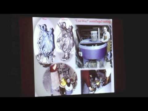 Renwick Craft Invitational 2011 with Ubaldo Vitali
