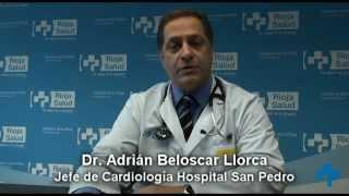 Del se especializa vasos corazón enfermedades en sanguíneos y