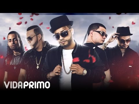Jowell y Randy - Lo Que Quiero ft. Arcangel, Farruko, Divino (Remix) [Official Audio]