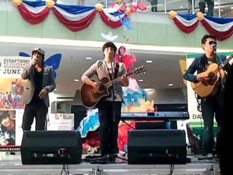 """""""Ipagpatawad mo"""" - MP3 Band"""