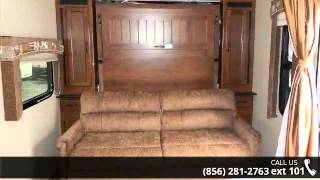 2015 Jayco White Hawk 23mbh Rear Bunks Front Murphy Bed -...
