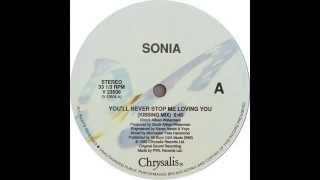 Sonia - You