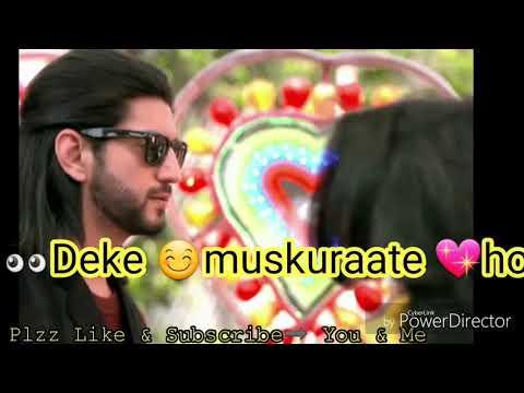 Omkara & Gauri whatsapp status video thumbnail
