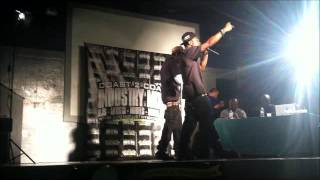 J.DOT! & SLICK P LIVE PERFORMANCE IN JACKSOVILLE FL/SNEAK PEAK