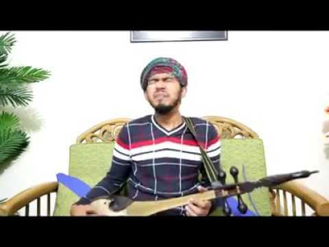 Shongi - AMAR ONTORAY | আমার অন্তরায় | Bangla New Song ...