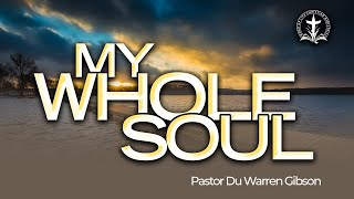 WOLCM Live - Worship and Word Sundays at 11:30AM