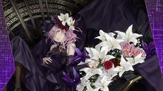Gambar cover EGOIST x M2U – 最後の花弁 (The meaning of love)