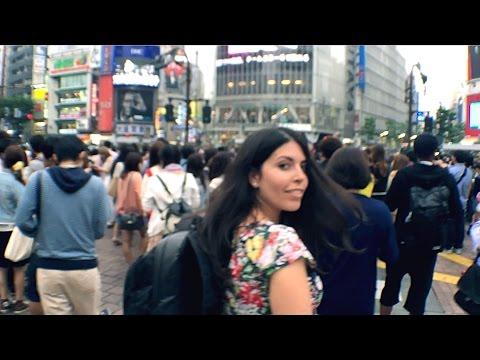 7 días en Japón