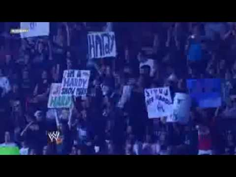 WWE SmackDown! 7/17/09  Part 1-9  (HQ)
