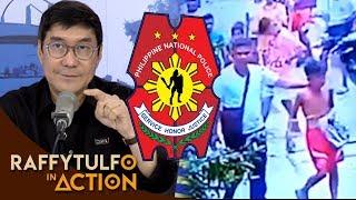 PART 2 | YARI SA PNP ANG PULIS SA VIRAL VIDEO NA NANAKIT NG BATA!
