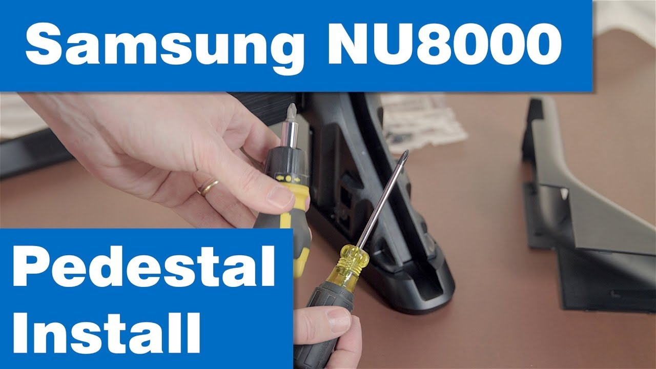 How good is the Samsung NU8000 for PC gaming | Samsung Mobile