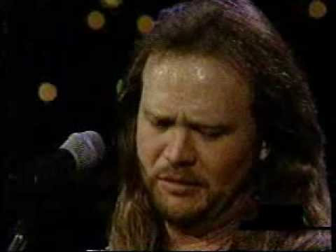Travis Tritt - Tell Me I Was Dreaming (live)