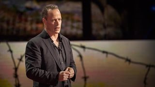 Repeat youtube video Our lonely society makes it hard to come home from war | Sebastian Junger