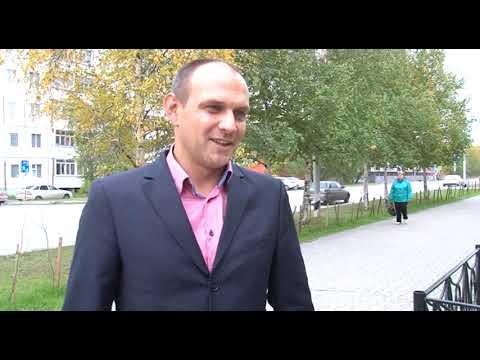 Александр Цепегин - зав. отделением спортивной медицины детской больницы Жемчужинка