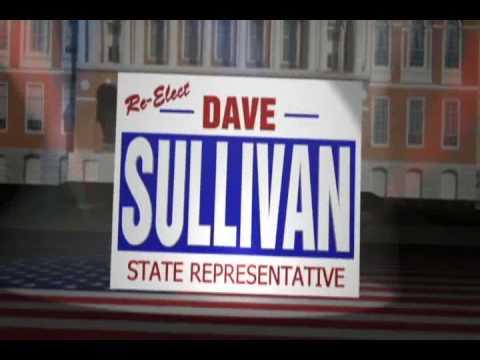 State Representative David Sullivan's Website