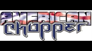 ✌ Let`s play #1:American Chopper Game (2004)