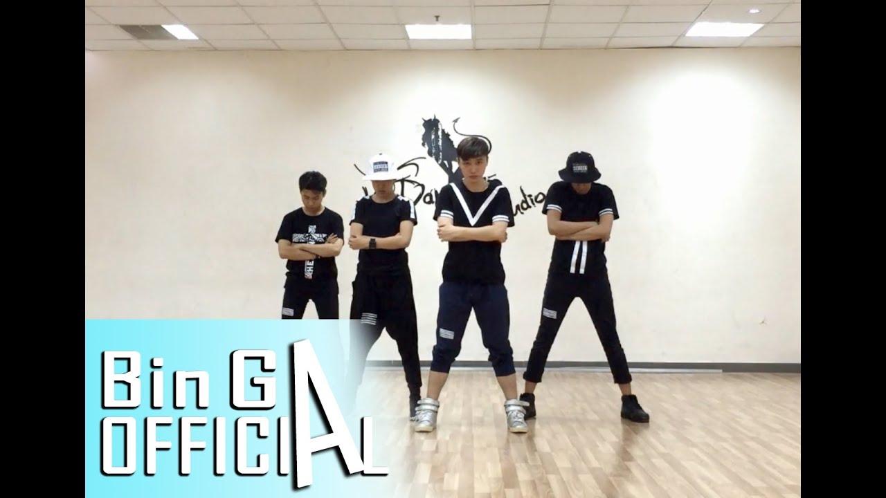 BIGBANG - 뱅뱅뱅 (BANG BANG BANG) [Dance cover by Heaven Dance ...