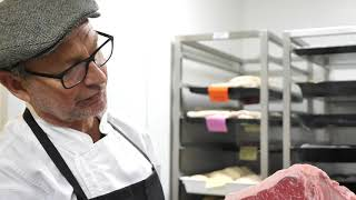 A BUTCHERS TAIL -  Church Street Butcher