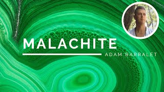 Malachite - The Crystal of Embracing Paradise