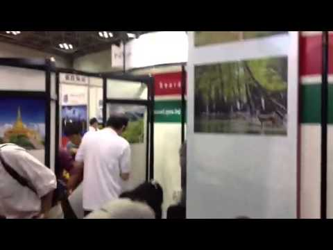 Japan Intl Tourist Forum,2013,Bangladesh Pavilion,15Sept,20