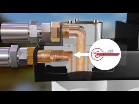 FASS Fuel Systems Dodge Animation
