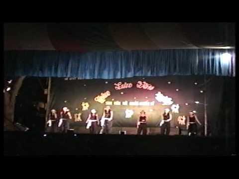 Đại đội 1 - Vũ điệu sôi động - Nhóm nhảy Chilly Girls & Xboyz