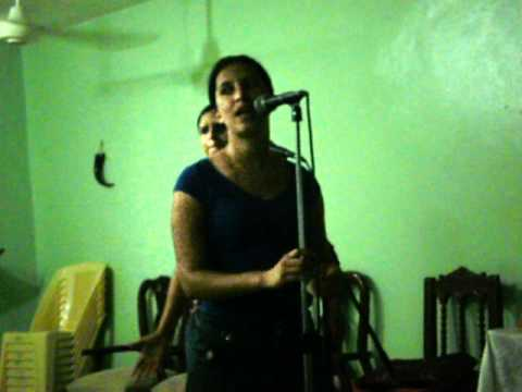 Acércame mas ati- Maira Santana ( NATALIE BILLINI)