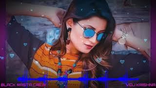 Pondhathiya Nee Mix Black Rasta Crew Video By Vdj Krishna