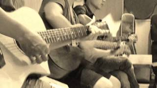 LỚP GUITAR NÂNG CAO TRAINING ACOUSTIC GROOVE JAM
