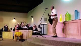 David Washington and One Voice at CSL Asheville
