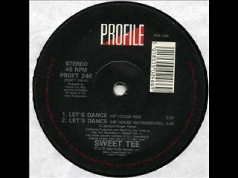 Music video Sweet Tee - Let's Dance