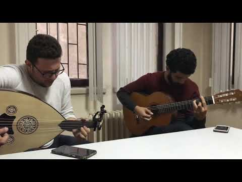 Derya Uluğ - Nabız 180 (Ud-Gitar Cover)