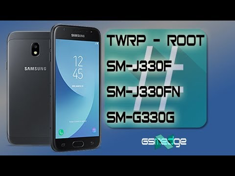 Samsung Galaxy J3 (2018) Root Videos - Waoweo