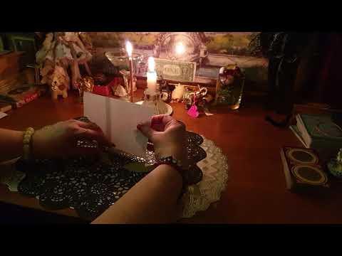 Ритуалы в ПОЛНОЛУНИЕ на богатства и любовь!!!