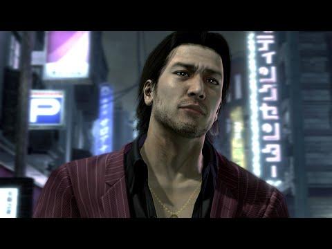 "9 - Underground Dazzling Star ""Mashup"" - Ryu Ga Gotoku 4/Yakuza 4 OST (Extended)"