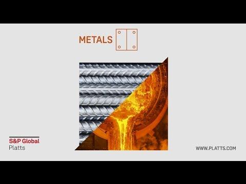 Platts Metals