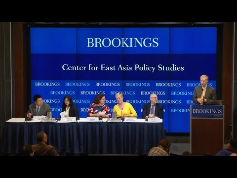 The competition over soft power in East Asia